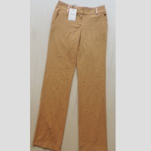Theory Khaki Trousers